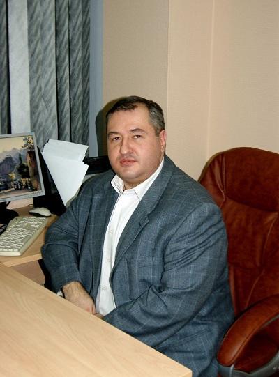 Шишков Виталий Николаевич