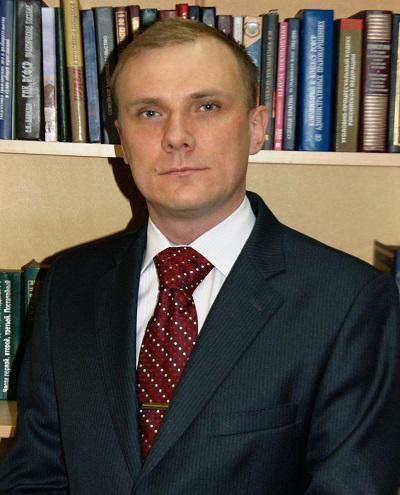 Муратов Евгений Сергеевич