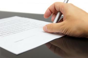 написать исковое заявление