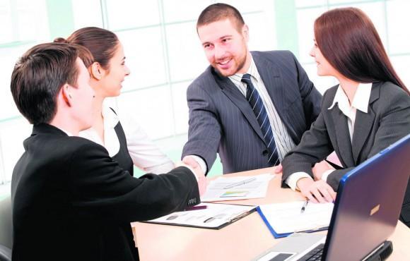 юридическое обслуживание бизнеса