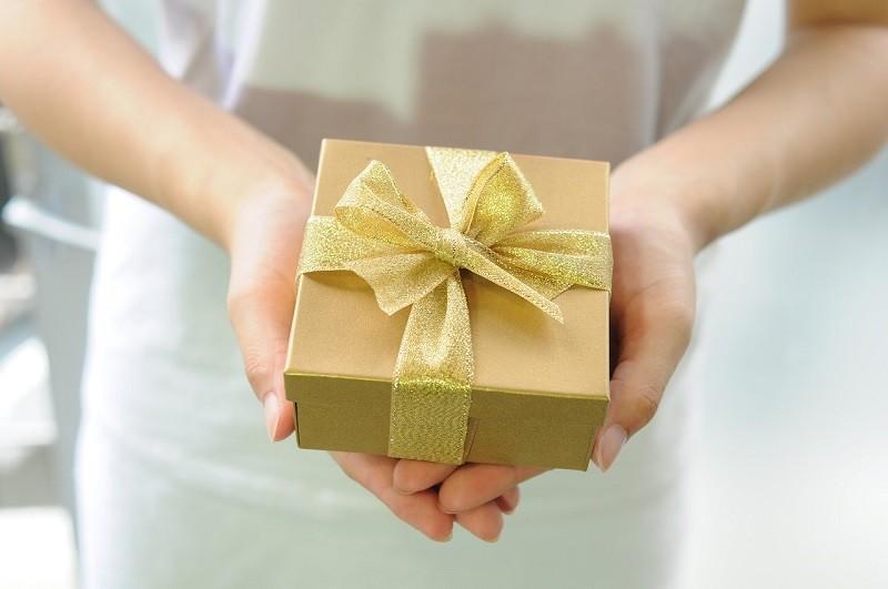 дарение между супругами