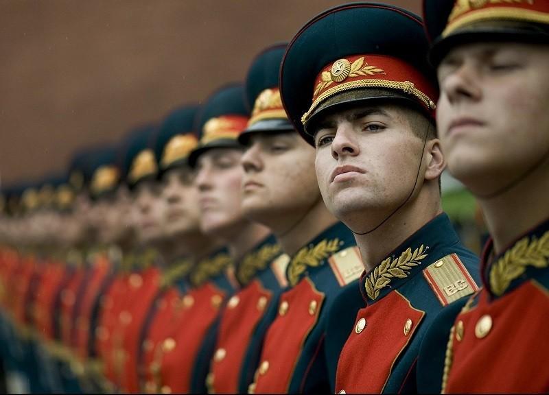 отказ от принятия воинской присяги