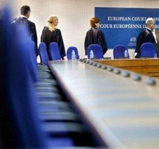 Победа в Европейском Суде По Правам Человека