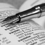 Калькирование как следствие переводческой деятельности