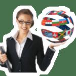 Искусство синхронного перевода и бюро переводов