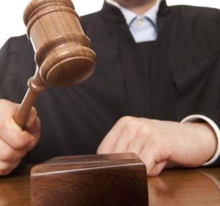 Прекращение уголовного дела в Президиуме Мосгорсуда