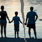 Дети без отца. Как разведенному папе защитить свои права?
