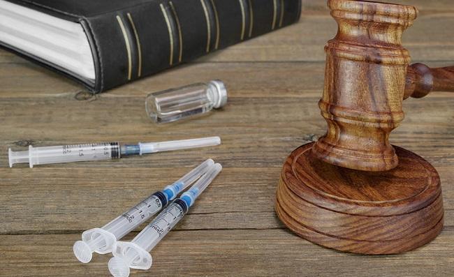 Адвокат по наркотикам - статья 228 УК РФ