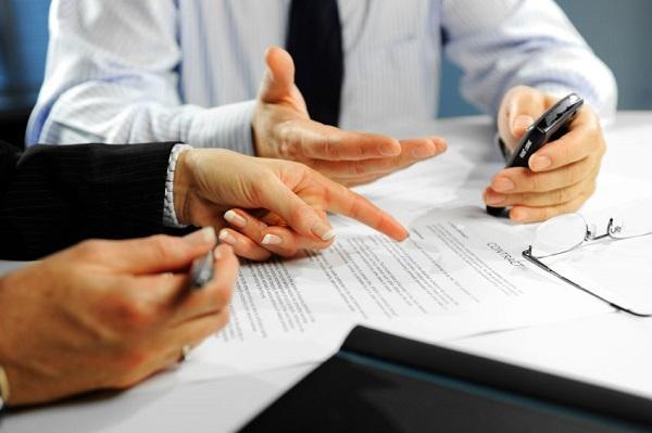 Юридическое абонентское обслуживание