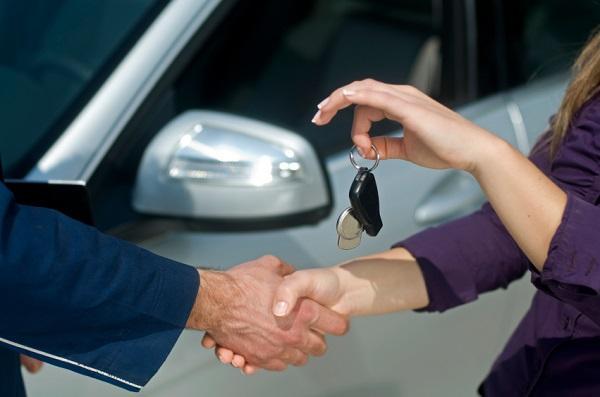 порядок купли-продажи автомобиля в 2017 году