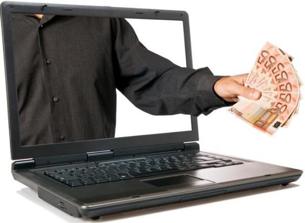 пассивный заработок в интернете