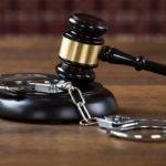 Рассмотрено ходатайство защитника о зачете срока стражи по новым правилам