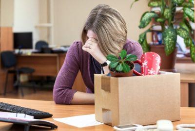 Увольнение за прогул — как избежать?