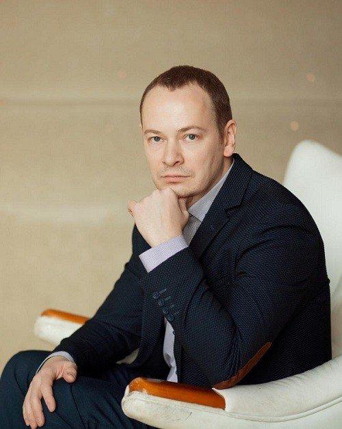 Бондарчук Владимир Юрьевич