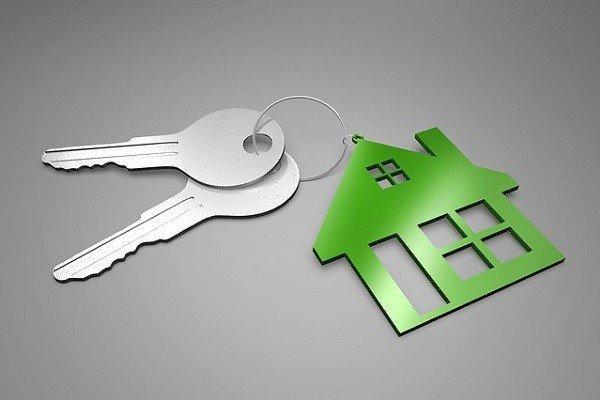 восстановлено право на жилье