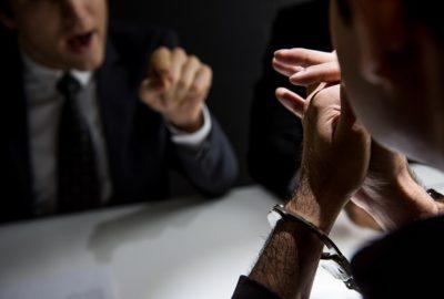 Как вести себя на допросе у следователя