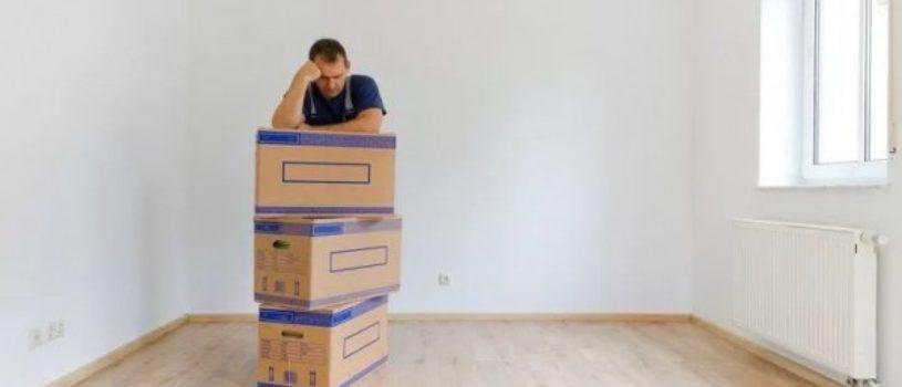 Когда банк может забрать квартиру в ипотеке