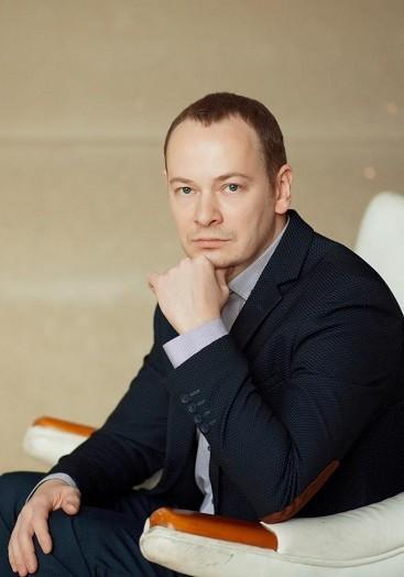 адвокат Владимир Бондарчук