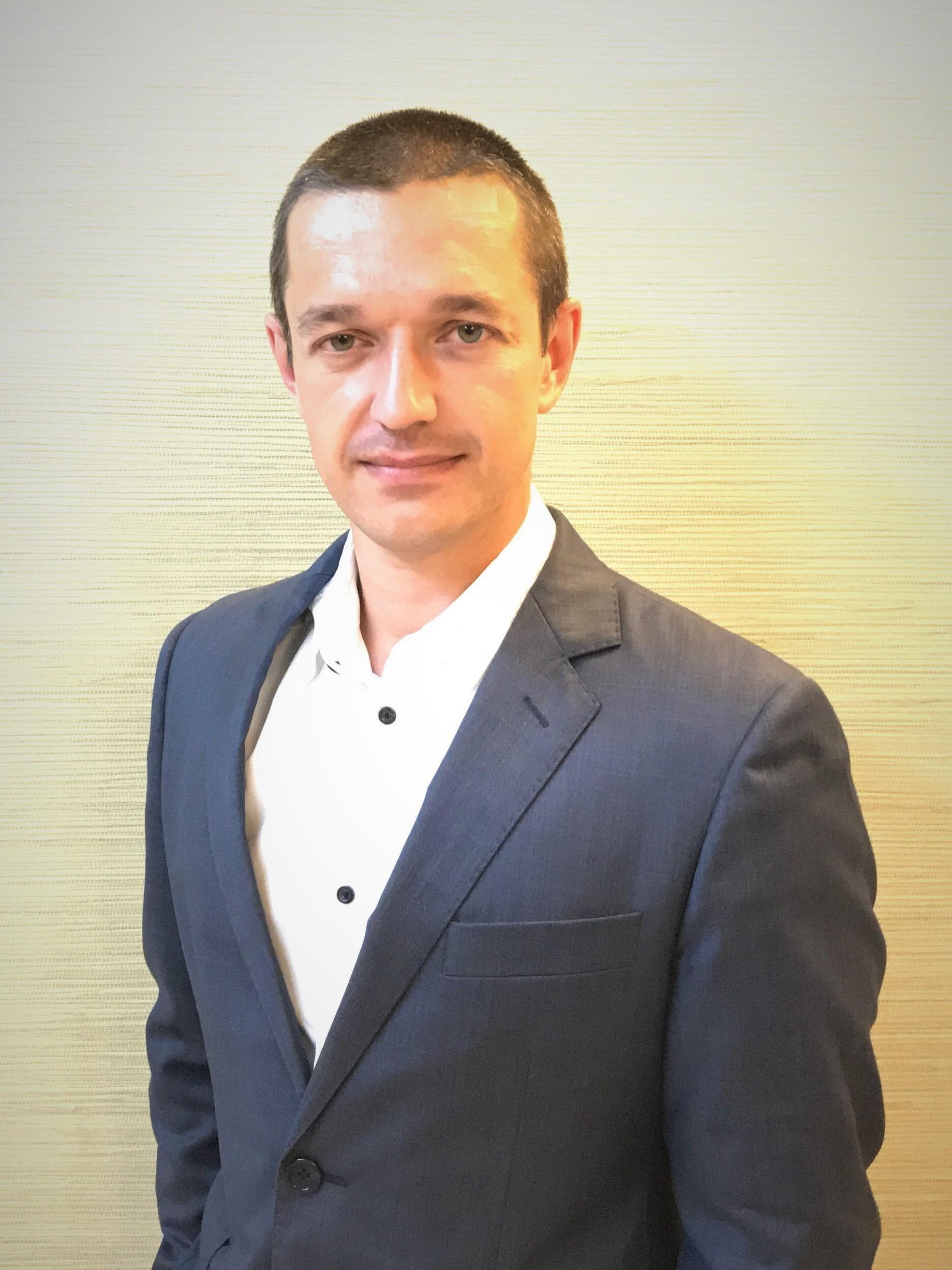 Адвокат Александр Мельчаев
