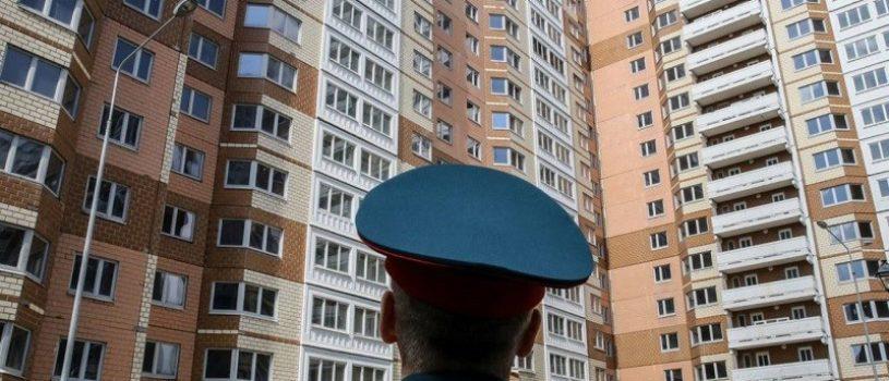 Адвокат выиграл очередное дело против Министерства Обороны РФ