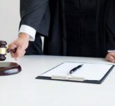 Возбуждено кассационное производство по жалобе адвоката Бондарчука