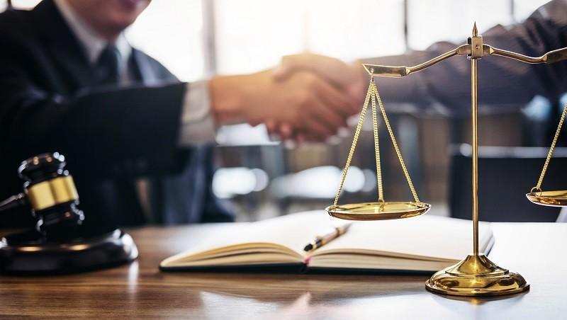 юридический аутсорсинг
