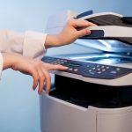Услуги печати и копирования юридических документов