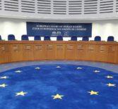 Европейский суд по правам человека удовлетворил жалобу адвоката