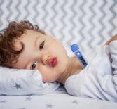 Как уйти на больничный с ребенком?