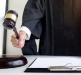 Постановление Мосгорсуда об отмене приговора