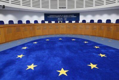 Пересмотр дела по решению ЕСПЧ завершен.