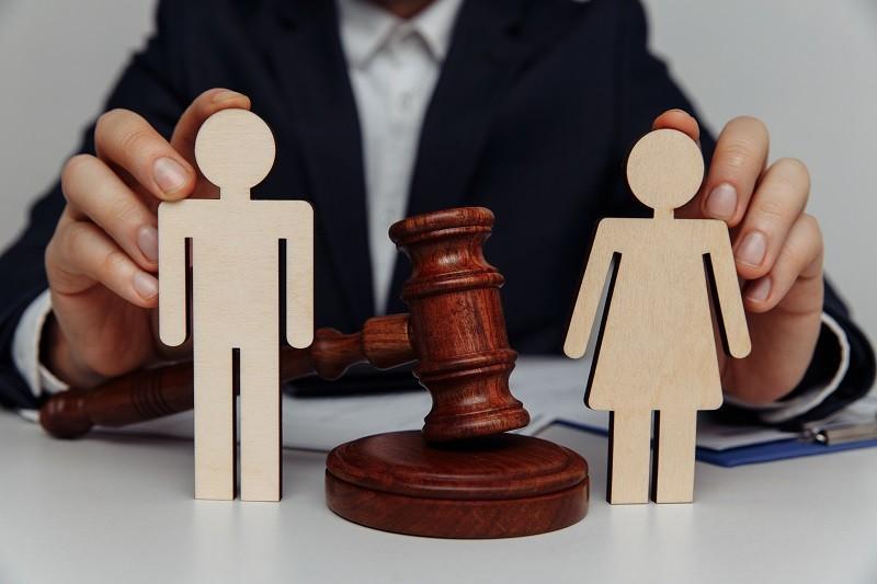 соглашение супругов без обращения в суд