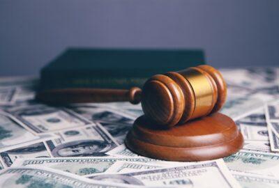 Адвокат доказал безденежность расписок на сумму около 9 млн. руб.